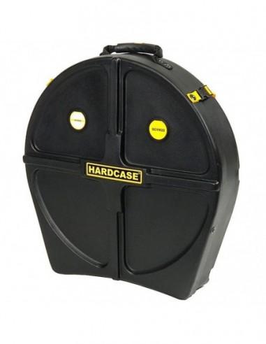 Hardcase HN9CYM22 - futerał na talerze