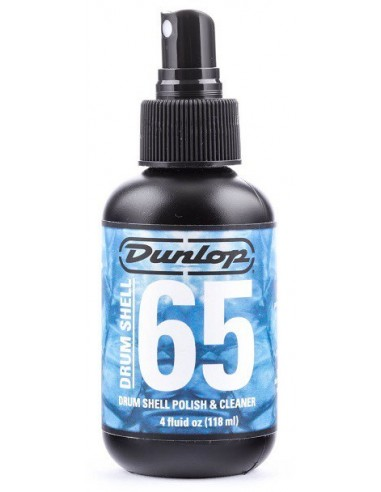 Dunlop 6444 - płyn do konserwacji bębnów