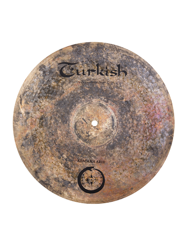 "Turkish Atacama Arid Crash 14"" - talerz"