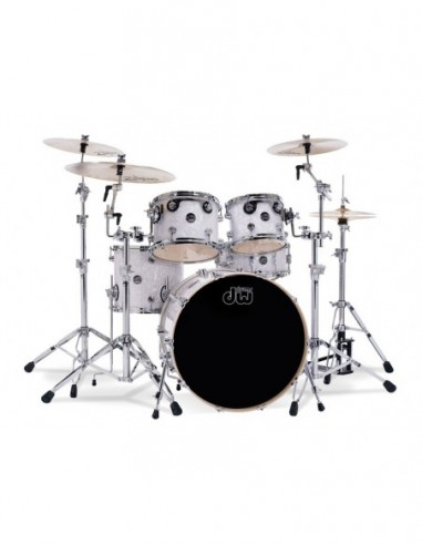 DW Performance Fusion Finish/Ply –...